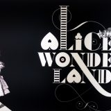 Alice in Wonderland at the British Library © Anonymous